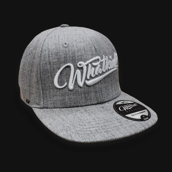 Whatkind Kids Grey Cap